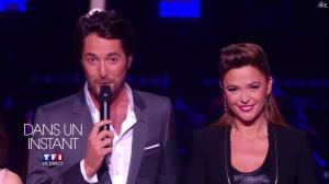 Sandrine Quétier dans Danse avec les Stars - 01/11/14 - 13