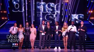 Sandrine Quétier dans Danse avec les Stars - 01/11/14 - 15