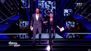 Sandrine Quétier dans Danse avec les Stars - 01/11/14 - 16