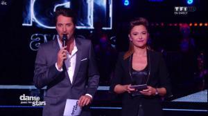 Sandrine Quétier dans Danse avec les Stars - 01/11/14 - 19