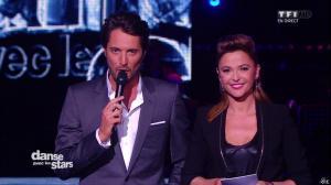 Sandrine Quétier dans Danse avec les Stars - 01/11/14 - 20