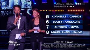Sandrine Quétier dans Danse avec les Stars - 01/11/14 - 23