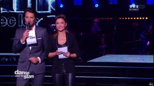 Sandrine Quétier dans Danse avec les Stars - 01/11/14 - 25