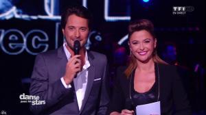 Sandrine Quétier dans Danse avec les Stars - 01/11/14 - 26
