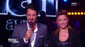 Sandrine Quétier dans Danse avec les Stars - 01/11/14 - 28