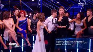 Sandrine Quétier dans Danse avec les Stars - 01/11/14 - 29