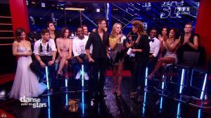Sandrine Quétier dans Danse avec les Stars - 01/11/14 - 30