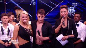 Sandrine Quétier dans Danse avec les Stars - 01/11/14 - 31