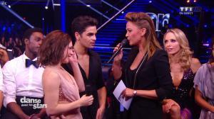 Sandrine Quétier dans Danse avec les Stars - 01/11/14 - 33