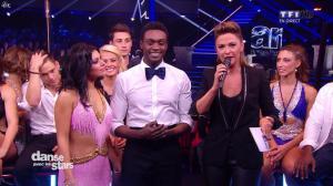 Sandrine Quétier dans Danse avec les Stars - 01/11/14 - 35