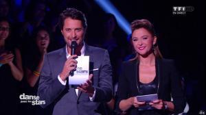 Sandrine Quétier dans Danse avec les Stars - 01/11/14 - 40