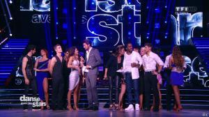 Sandrine Quétier dans Danse avec les Stars - 01/11/14 - 43