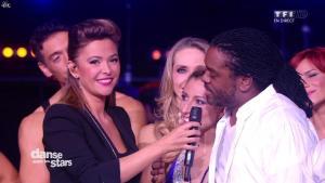Sandrine Quétier dans Danse avec les Stars - 01/11/14 - 47