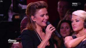 Sandrine Quétier dans Danse avec les Stars - 01/11/14 - 50