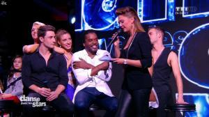 Sandrine Quétier dans Danse avec les Stars - 01/11/14 - 52