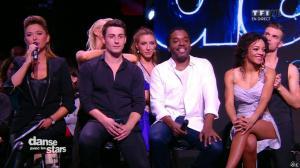 Sandrine Quétier dans Danse avec les Stars - 01/11/14 - 54