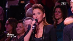 Sandrine Quétier dans Danse avec les Stars - 01/11/14 - 57