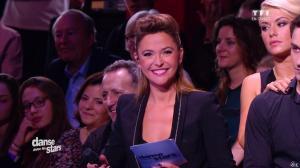 Sandrine Quétier dans Danse avec les Stars - 01/11/14 - 59