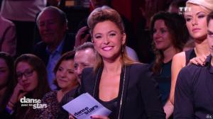 Sandrine Quétier dans Danse avec les Stars - 01/11/14 - 60