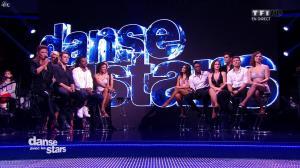 Sandrine Quétier dans Danse avec les Stars - 01/11/14 - 62