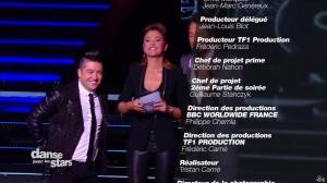 Sandrine Quétier dans Danse avec les Stars - 01/11/14 - 68