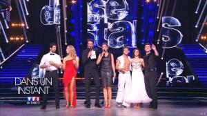 Sandrine Quétier dans Danse avec les Stars - 15/11/14 - 02