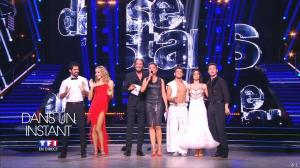 Sandrine Quétier dans Danse avec les Stars - 15/11/14 - 03