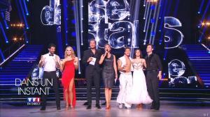 Sandrine Quétier dans Danse avec les Stars - 15/11/14 - 04