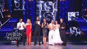 Sandrine Quétier dans Danse avec les Stars - 15/11/14 - 05