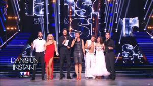 Sandrine Quétier dans Danse avec les Stars - 15/11/14 - 07