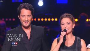 Sandrine Quétier dans Danse avec les Stars - 15/11/14 - 09