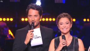 Sandrine Quétier dans Danse avec les Stars - 15/11/14 - 10