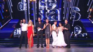 Sandrine Quétier dans Danse avec les Stars - 15/11/14 - 11
