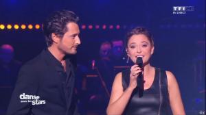 Sandrine Quétier dans Danse avec les Stars - 15/11/14 - 13