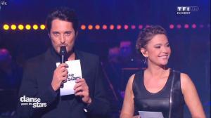 Sandrine Quétier dans Danse avec les Stars - 15/11/14 - 14