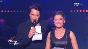Sandrine Quétier dans Danse avec les Stars - 15/11/14 - 16
