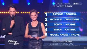 Sandrine Quétier dans Danse avec les Stars - 15/11/14 - 19