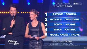 Sandrine Quétier dans Danse avec les Stars - 15/11/14 - 20