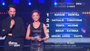 Sandrine Quétier dans Danse avec les Stars - 15/11/14 - 21