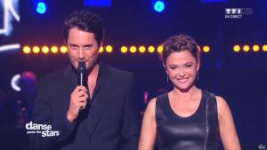 Sandrine Quétier dans Danse avec les Stars - 15/11/14 - 25
