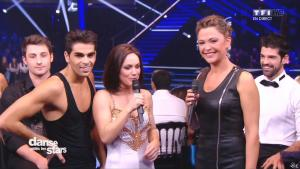 Sandrine Quétier dans Danse avec les Stars - 15/11/14 - 29
