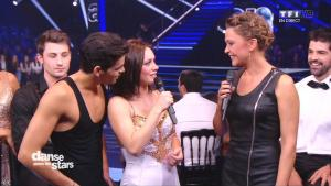 Sandrine Quétier dans Danse avec les Stars - 15/11/14 - 30