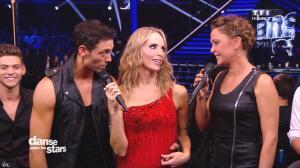 Sandrine Quétier dans Danse avec les Stars - 15/11/14 - 31