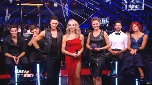 Sandrine Quétier dans Danse avec les Stars - 15/11/14 - 33