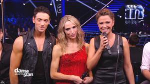 Sandrine Quétier dans Danse avec les Stars - 15/11/14 - 34