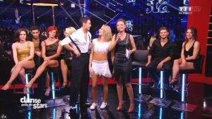 Sandrine Quétier dans Danse avec les Stars - 15/11/14 - 36