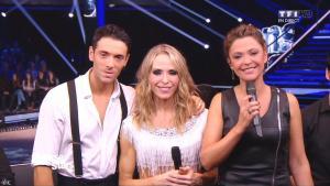 Sandrine Quétier dans Danse avec les Stars - 15/11/14 - 37