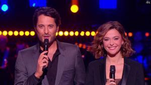 Sandrine Quétier dans Danse avec les Stars - 22/11/14 - 01