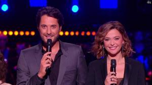 Sandrine Quétier dans Danse avec les Stars - 22/11/14 - 02
