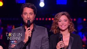 Sandrine Quétier dans Danse avec les Stars - 22/11/14 - 05